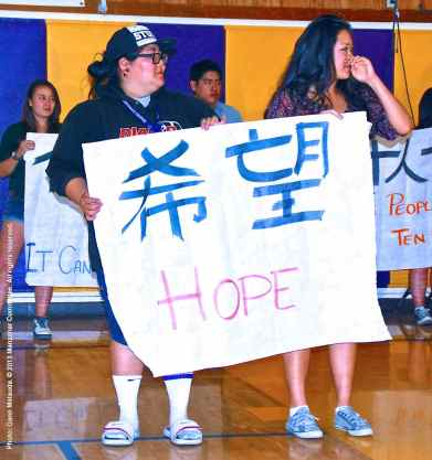 The Cal State Long Beach Nikkei Student Union tells their story about another Japanese American who was unjustly incarcerated during World War II.