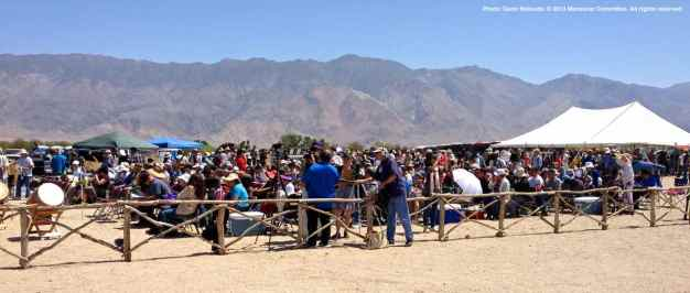 44th Manzanar Pilgrimage-GM10