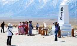 44th manzanar pilgrimage002