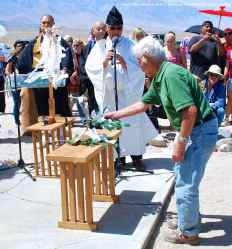 44Th Manzanar Pilgrimage093