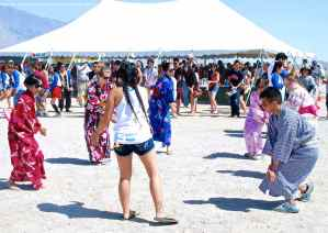 44Th Manzanar Pilgrimage103