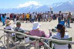 Manzanar National Historic Site