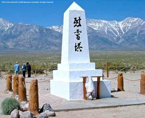 2008 Manzanar Pilgrimage (39th)-01