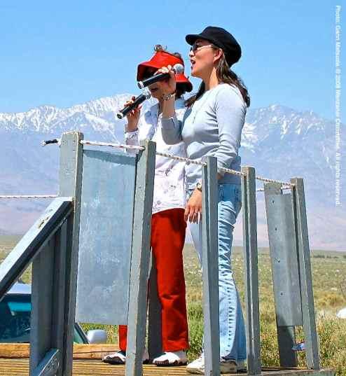 2008 Manzanar Pilgrimage (39th)-07