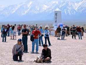 2008 Manzanar Pilgrimage (39th)-12