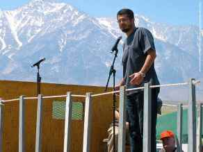 2008 Manzanar Pilgrimage (39th)-13