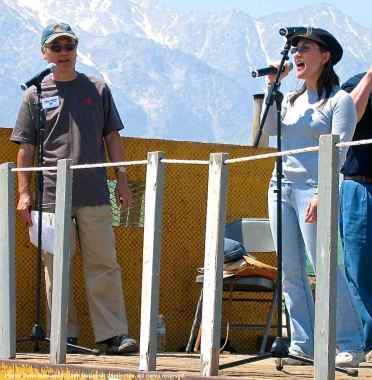 2008 Manzanar Pilgrimage (39th)-14