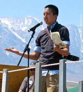 2008 Manzanar Pilgrimage (39th)-16