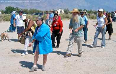 2008 Manzanar Pilgrimage (39th)-18