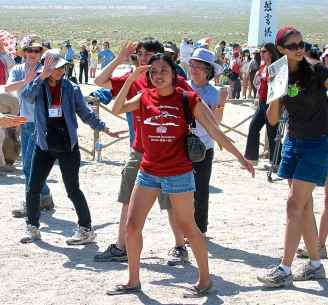2008 Manzanar Pilgrimage (39th)-20