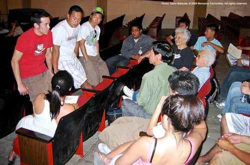 2008 Manzanar Pilgrimage (39th)-25