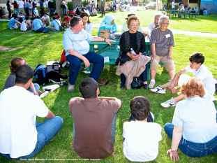 2008 Manzanar Pilgrimage (39th)-31