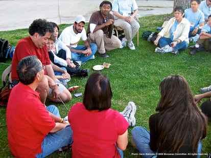 2008 Manzanar Pilgrimage (39th)-35