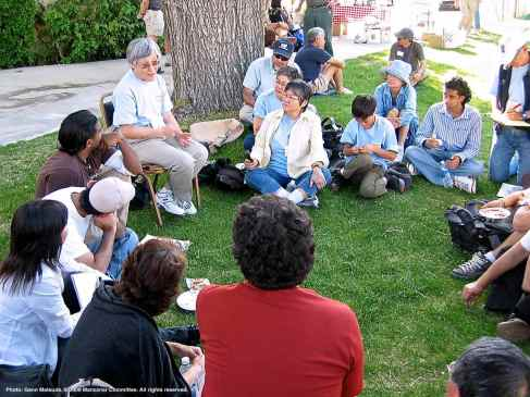 2008 Manzanar Pilgrimage (39th)-36