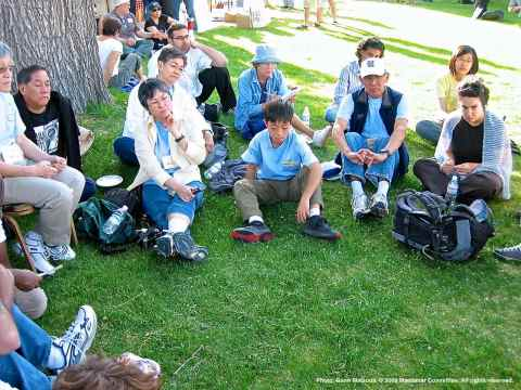 2008 Manzanar Pilgrimage (39th)-46