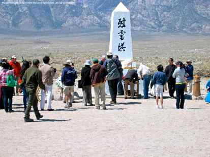 2009 Manzanar Pilgrimage (40th)-H20-01