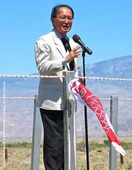 2009 Manzanar Pilgrimage (40th)-H20-09