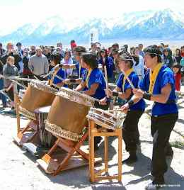 2009 Manzanar Pilgrimage (40th)-H20-15
