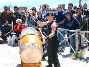 2009 Manzanar Pilgrimage (40th)-H20-16