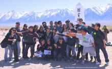 2009 Manzanar Pilgrimage (40th)-H20-19