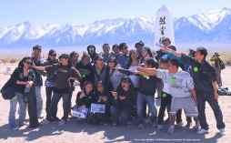 2009 Manzanar Pilgrimage (40th)-H20-19