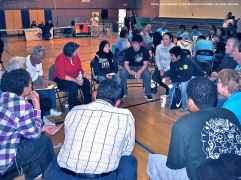 2009 Manzanar Pilgrimage (40th)-H20-29