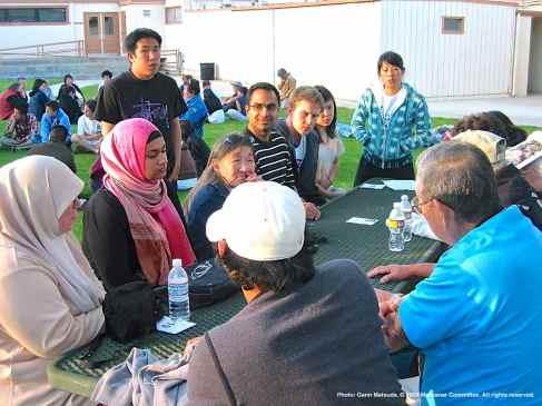 2009 Manzanar Pilgrimage (40th)-H20-33
