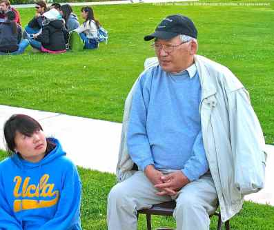 2009 Manzanar Pilgrimage (40th)-H20-36