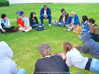 2009 Manzanar Pilgrimage (40th)-H20-37