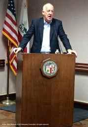 Ron Nicholls, General Manager, LADWP