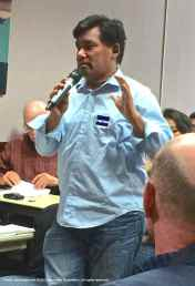 Elson Trinidad, Losangelenos for the Owens Valley Environment
