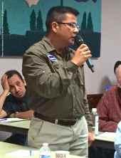 Dennis Arguelles, Los Angeles Program Manager, National Parks Conservation Association