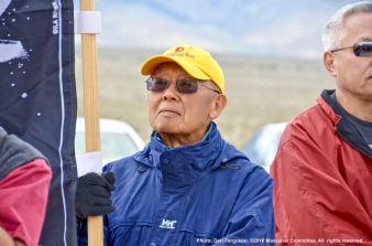 Professor Emeritus of History Dr. Donald T. Hata, California State University, Dominguez Hills