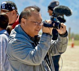 Manzanar Committee member Jonathan Lee
