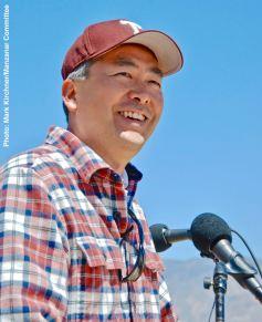 California State Assemblyman Al Muratsuchi
