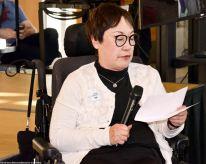 Vivian Matsushige, PANA