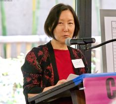 Karen Umemoto, Director, UCLA Asian American Studies Center