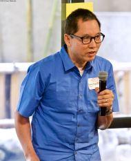 Gary Fujimoto
