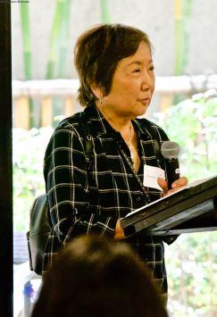 Suzanne Toji