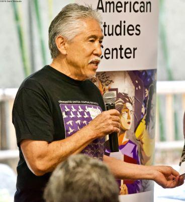 Steve Nagano
