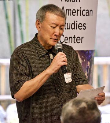Roy Nakano