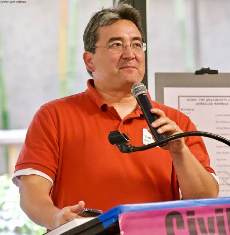 Tony Osumi