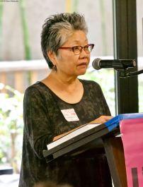 Evelyn Yoshimura