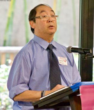 Reginald Chun