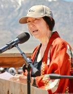 Karen Umemoto, Director, UCLA Asian American Studies Center