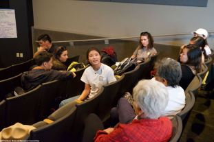 Discussion on what happened to the incarcerees once Manzanar closed after the end of World War II.