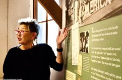 Former Manzanar incarceree Pat Sakamoto tells the story about how the infamous Loyalty Questionnaire literally tore her family apart.